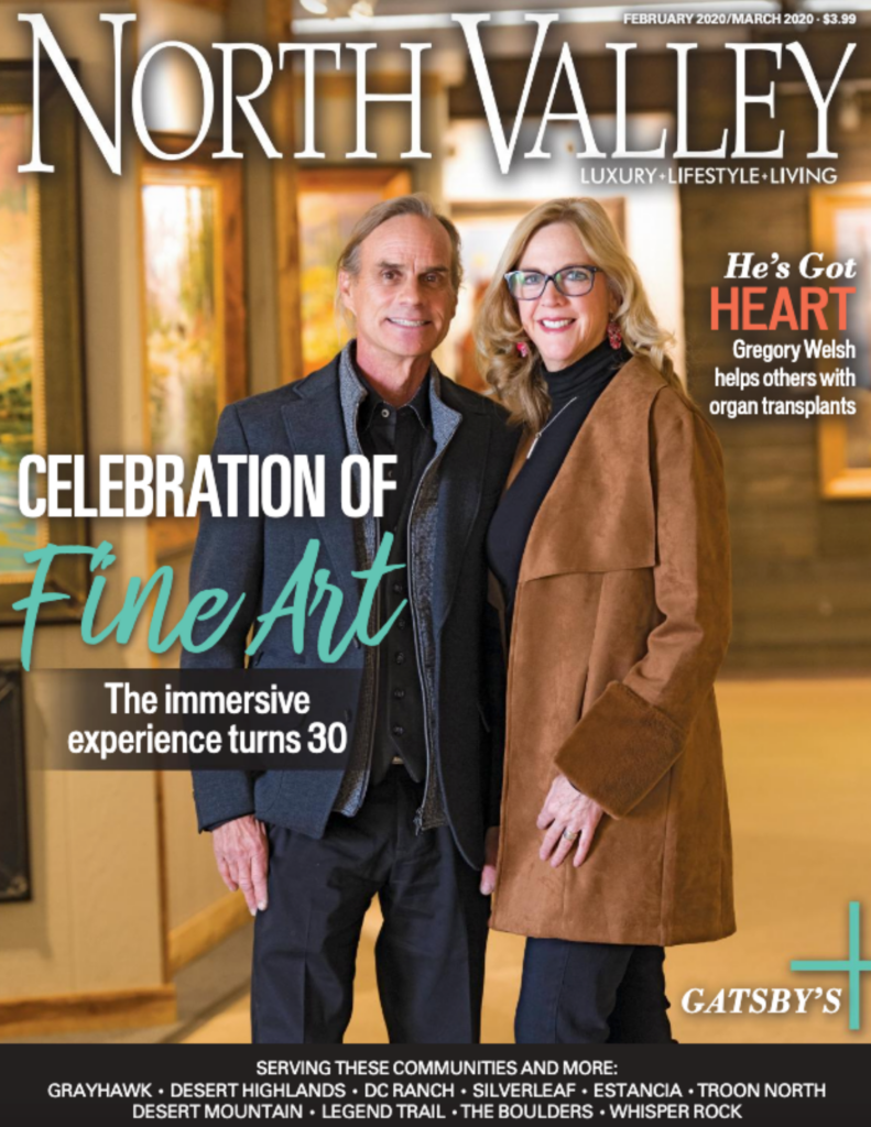 north valley magazine