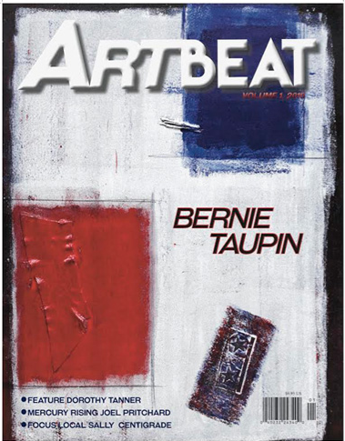 celebration of fine art ArtBeat Magazine