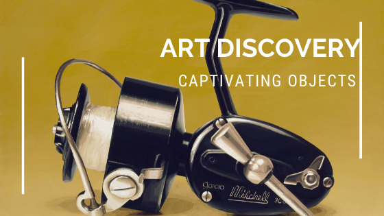 art discovery live