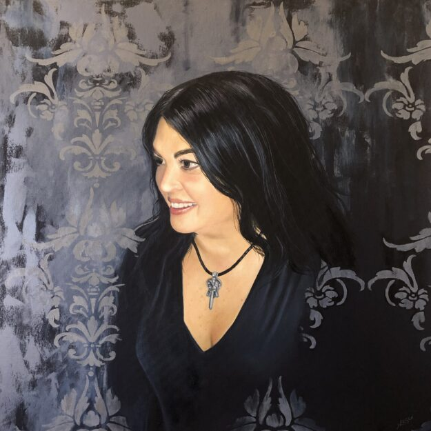Priscilla Nelson